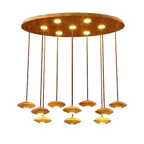 Amazon.com: Windsor Home Deco, WH-61205, Lámpara de Techo ...