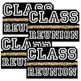Reunited - Decorations DIY School Class Reunion Party Essentials - Set...
