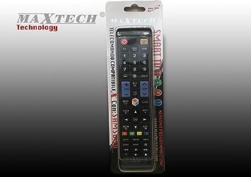 Electronic Borner AA59-00602A - Mando a distancia para televisor ...