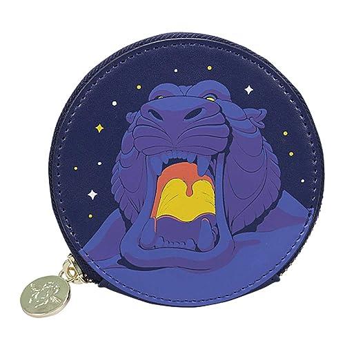 Amazon.com: Monedero de Aladdin de Disney con cremallera ...