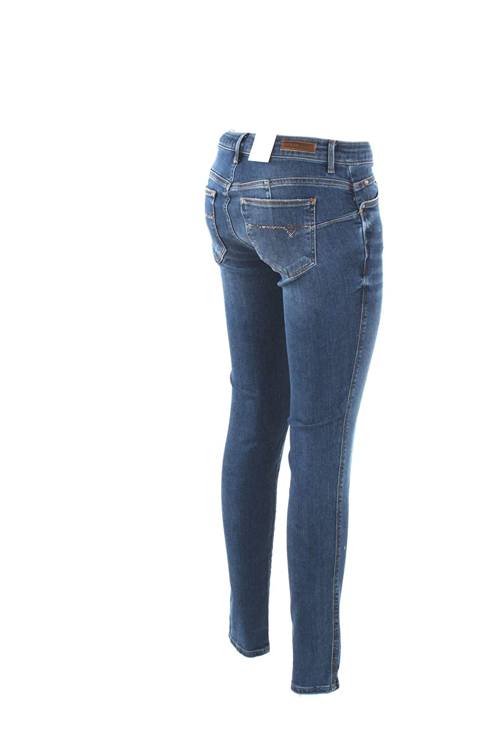 Guess Jeans Donna 27 Denim W92aj2 D3lb0 Primavera Estate ...