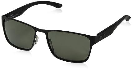 4f5fe09e2213a Amazon.com  Smith Contra Carbonic Polarized Sunglasses