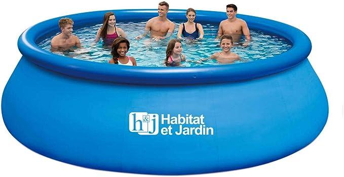 Ibi piscina desmontable