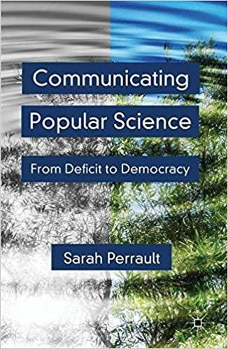 New Pdf Release Communicating Popular Science From Deficit To