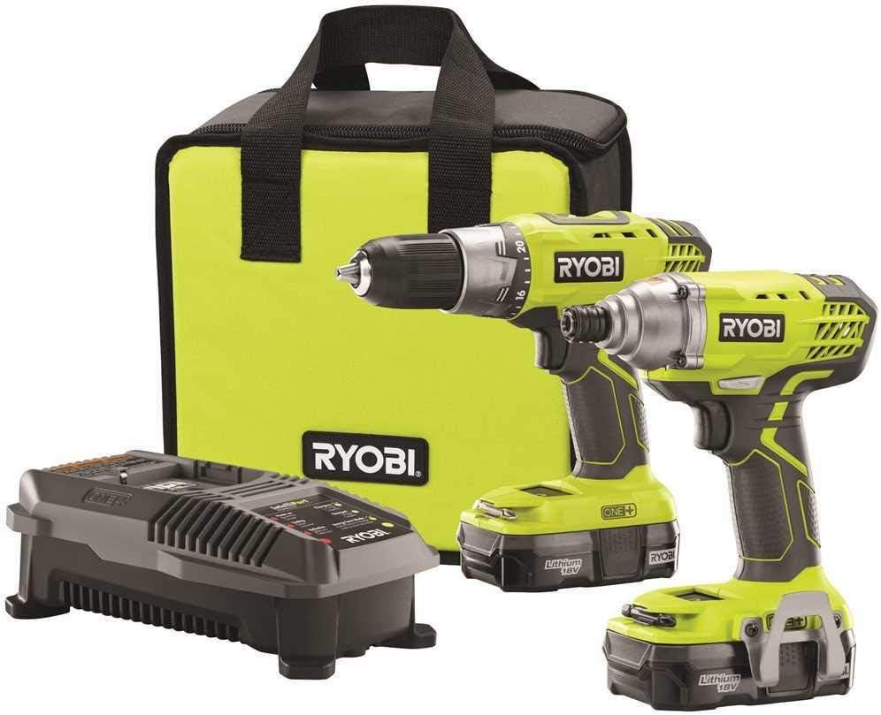 Ryobi Tools Review