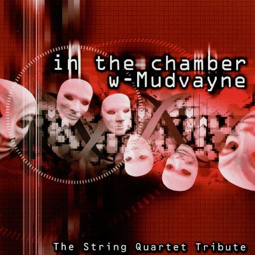 Vitamin String Quartet Performs Coldplay Vitamin String Quartet: Amazon.com: In The Chamber: The String Quartet Tribute To