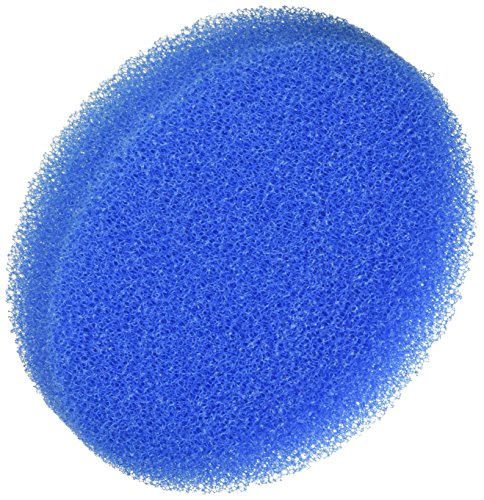 EHEIM Coarse Filter Pad (Blue) for Classic External Filter 2215 (2 Pieces) (Eheim Filter Pad)