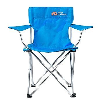 Silla de Camping Parque al Aire Libre Silla para ...
