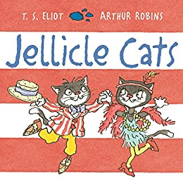 Amazon jellicle cats old possums cats book 5 ebook t s jellicle cats old possums cats book 5 by eliot t s fandeluxe Choice Image