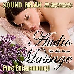 Audio-Massage für die Frau