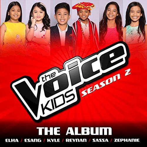 The Voice Kids Season 2 The Album