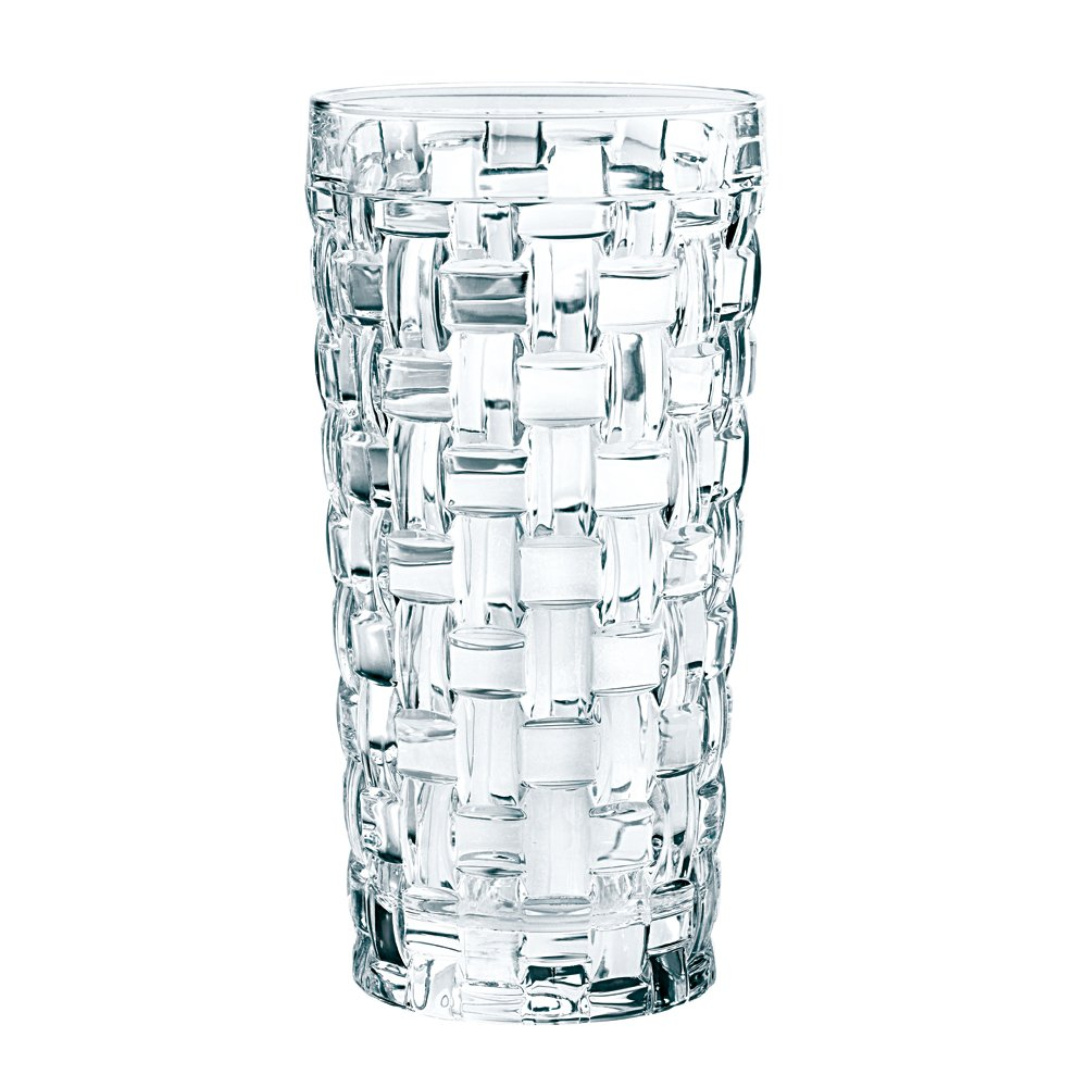 Nachtmann Dancing Stars Bossa Nova Long Drink Glasses, Set of 4