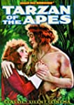 Tarzan of the Apes (Silent)
