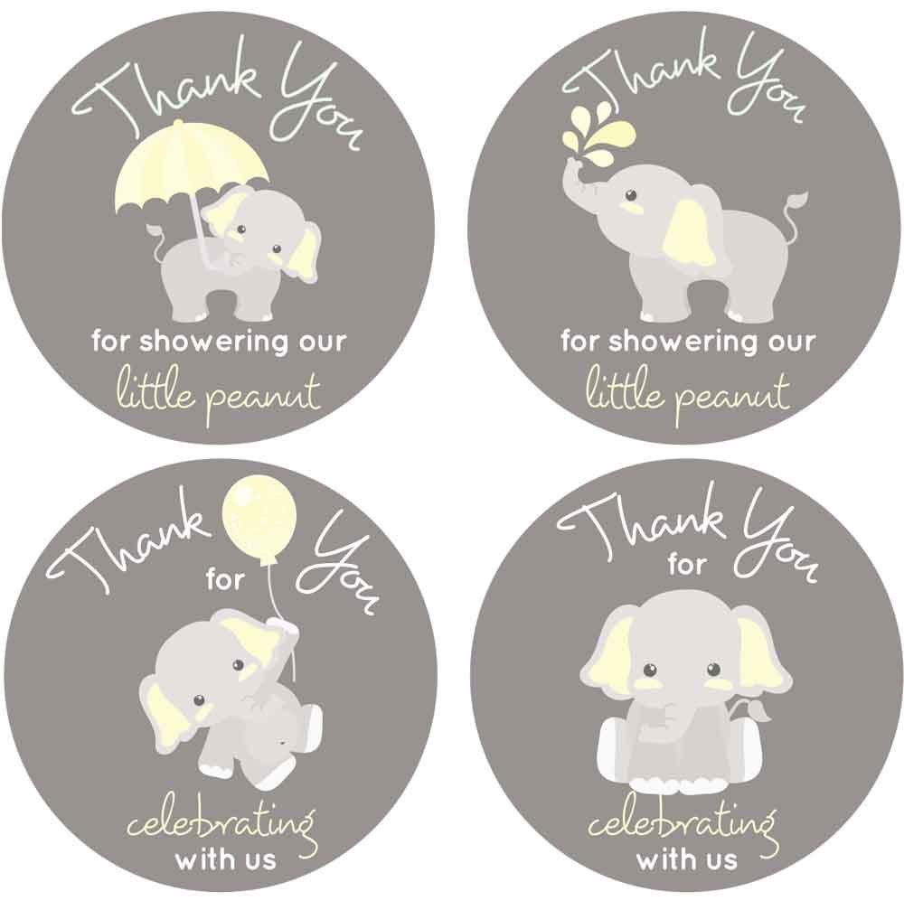Elephant Theme Baby Shower Favors Amazon