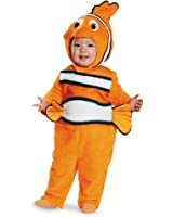 Disney Disguise Baby's Nemo Prestige Infant Costume