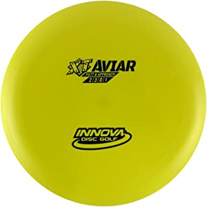 Innova XT Aviar Putt & Approach Golf Disc [Colors May Vary]