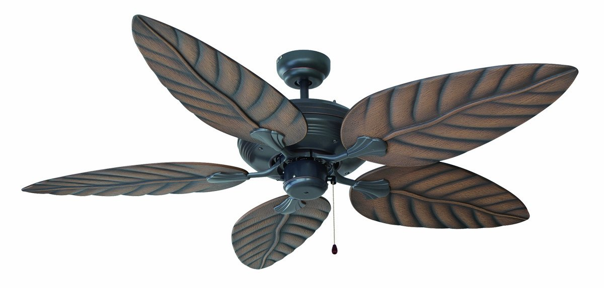 with small fans w oil tropical ceiling fan bronze max rubbed dixie belle light dw kit