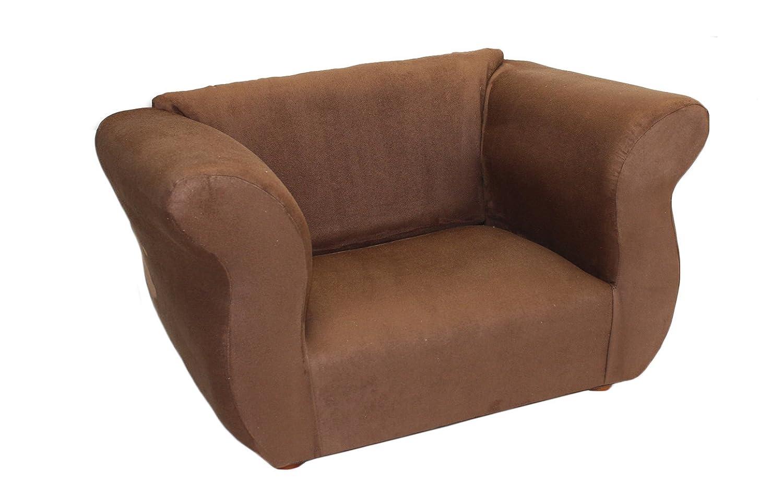 Amazon Com Keet Fancy Kid S Chair Brown Baby