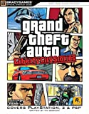 Grand Theft Auto, BradyGames Staff, 0744007631