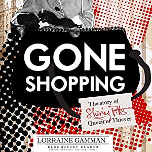 Gone Shopping Audiobook