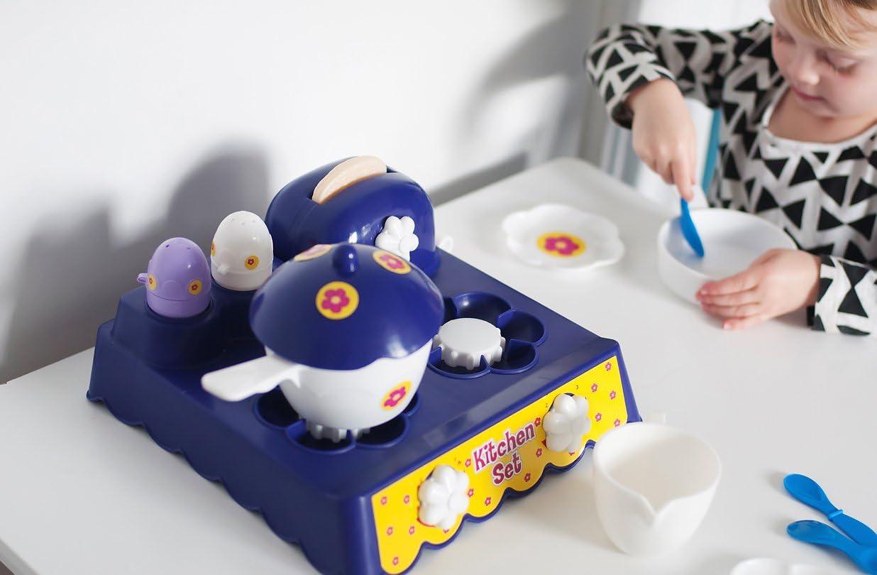 Amazon Com Funskool Kitchen Set Toys Games