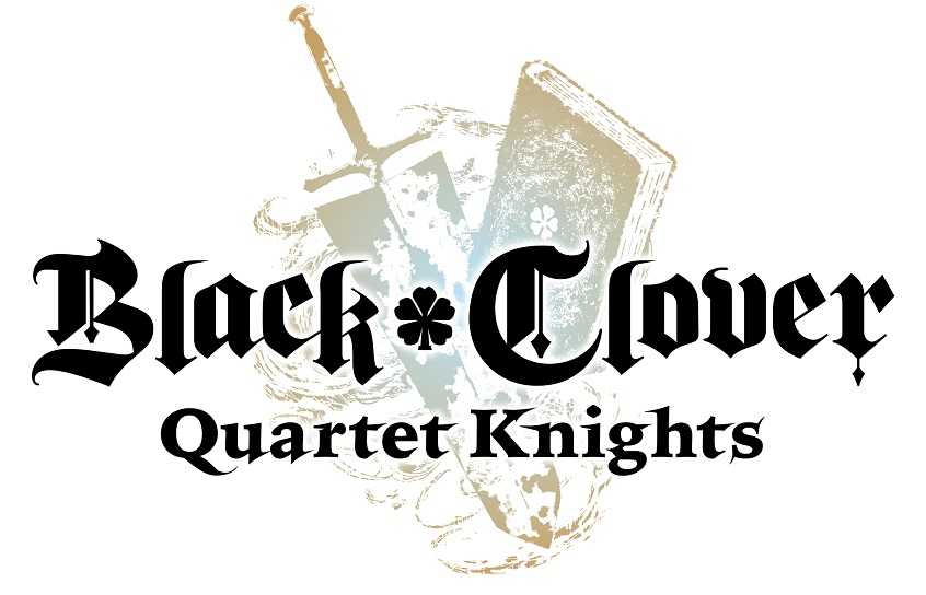Black Clover  Quartet Knights  Online Game Code