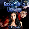 Cassandra's Challenge: The Imperial Series, Book 1 Audiobook by M.K. Eidem Narrated by Jess Friedman, Gary Gordon, Jennifer Gill, Ian Gordon