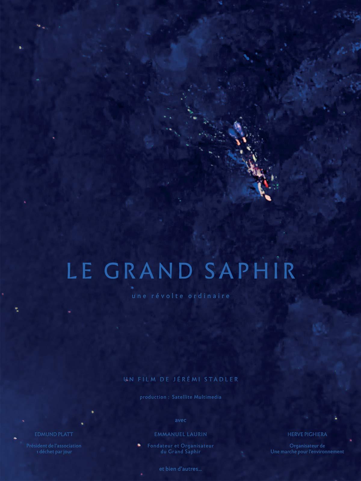 The Great Saphir on Amazon Prime Video UK