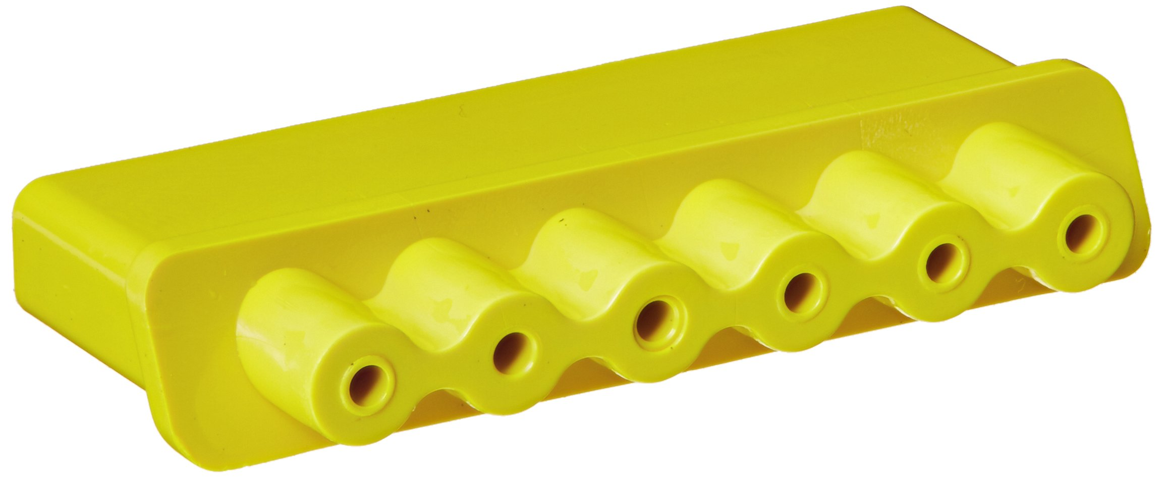 Maillefer 671484 Endo Instrument Organizer Insert, Yellow