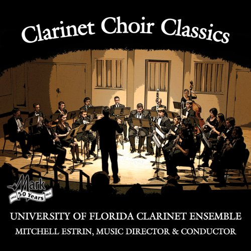 The Young Person's Guide to the Clarinet Choir: II. E flat Piccolo Clarinet