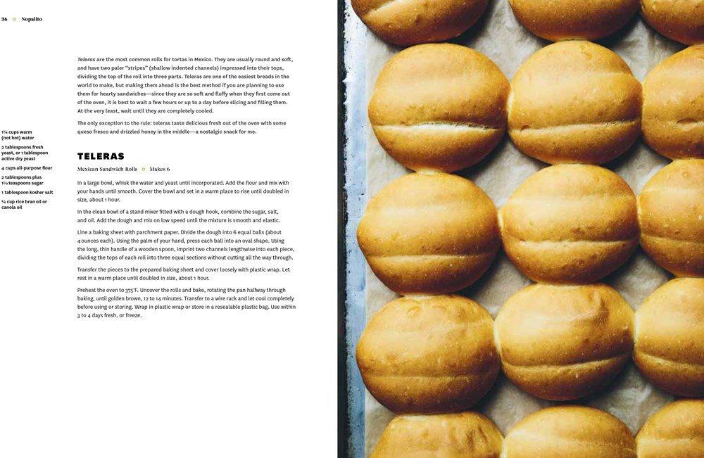 Amazon.fr - Nopalito: A Mexican Kitchen - Gonzalo Guzmán, Stacy ...