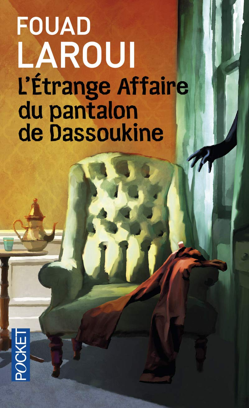 Amazon.fr - L'étrange affaire du pantalon de Dassoukine - LAROUI ...