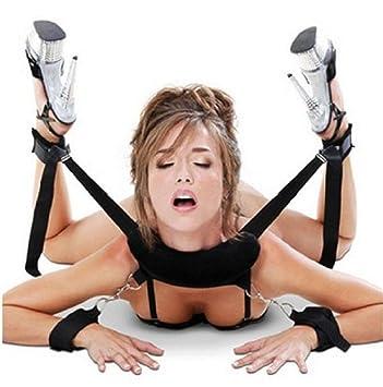 Full sex bondage restraints