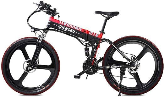 Sistema plegable Bicicleta de montaña para bicicleta de ciudad ...