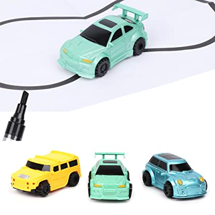Amazon.com: milue Mini inductiva juguete eléctrico lápiz ...