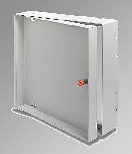 Access Door Panel Acudor AT 5020 Recessed 18 x 18 Inch White