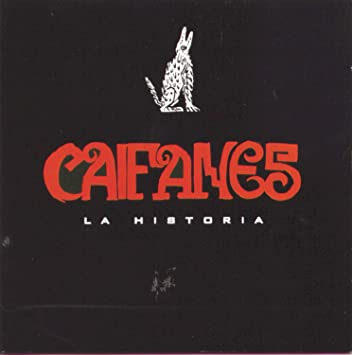 2e11fda9be7 Caifanes - La Historia - Amazon.com Music