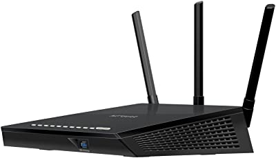 NETGEAR AC1750 Smart Wi-Fi Router
