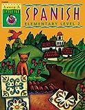 Spanish, Grade 2 (Learn-A-Language)
