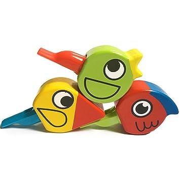 Cartoon Bus Baby Children Preschool Education Toy With Music Light Random Colors