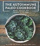 The Autoimmune Paleo Cookbook, Mickey Trescott and Kyle Johnson, 0578135213