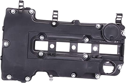 OCPTY Valve Cover Gasket Set Valve Covers Replacement fit for Cooper S Mini 2007-2012