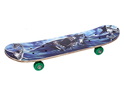 buy klapp skateboard colour may vary small online at low prices