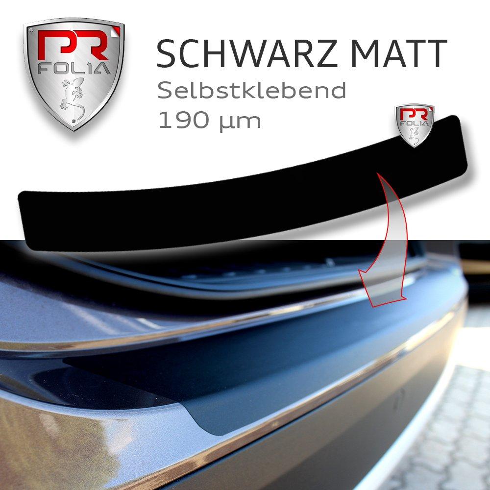 Typ KG Passend für Seat Toledo IV Lackschutzfolie Ladekantenschutz Schutzfolie