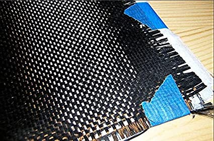 LaiYi International Carbon Fiber 3K OD:4inch,305mm Length,Turbo Straight Tube Pipe Intercooler Coupler Hose Kit No Logo