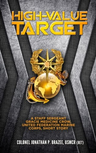 book cover of High-Value Target