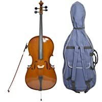 Forenza Prima 2 Cello Outfit - 3/4 Size