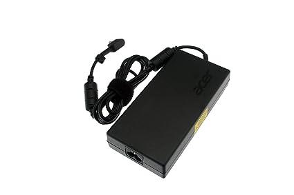 Acer - Fuente de alimentación y Cargador para portátiles (19 ...