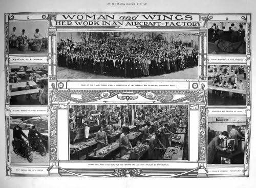 Máquina De Coser De La Exposición De Burlington De La Fábrica De ...