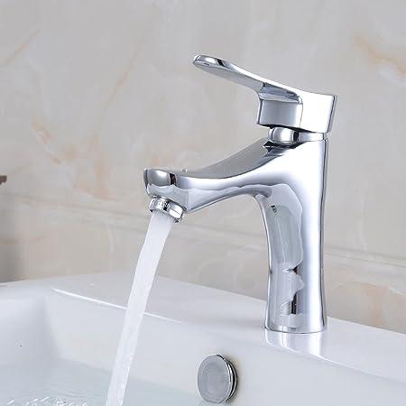 Mdrw Badezimmer Zubehor Basin Wasserhahn Das Kupfer Single